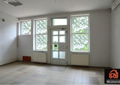 lokal na wynajem - Lubin, Świerczewskiego