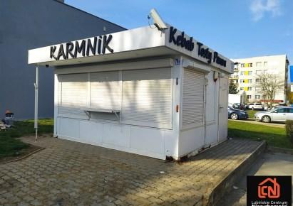 lokal na sprzedaż - Lubin, Ustronie